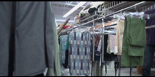 Monday is National Thrift Shop Day