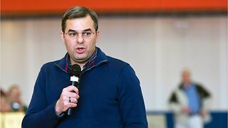 Justin Amash says many republicans agree with him about Trump