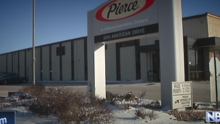 Man behind lawsuit trying to unionize workers at Pierce Manufacturing - Video
