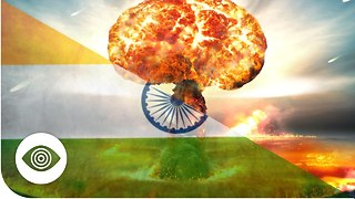 Is India A Nuclear Threat To The World? - Video