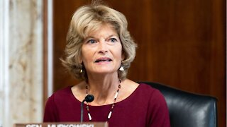 Murkowski Will Vote To Confirm
