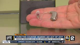 Making hearing aids more accessible and affordable in community - Video