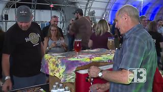 Nevada craft beer industry 'strong,' brewers say - Video