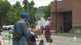 Black Lives Matter protests continue across the region