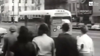 Donald Trump Remembering Rosa Parks - Video
