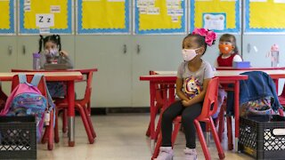 Teachers Push Back Against School Reopenings Without Vaccines, Testing