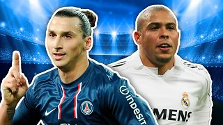 Best Footballers Never To Win The Champions League XI - Video