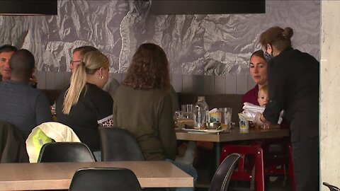 Douglas County restaurants excited for loosened restrictions