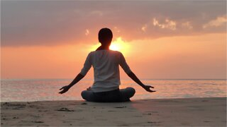 Kundalini Yoga Could Help With Generalized Anxiety Disorder