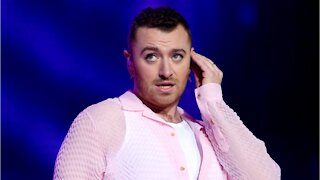 Sam Smith Underwent Hair Transplant