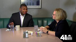 Conversation with the Candidate: Claire McCaskill - Video