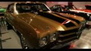 Fast facts on the classic Chevy Chevelle | Alt_Driver - Video