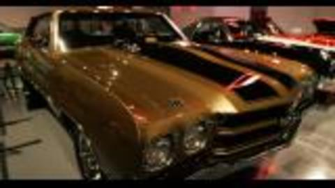 Fast facts on the classic Chevy Chevelle | Alt_Driver