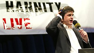 Fox News Says It Will Support Sean Hannity After Cohen Revelation - Video