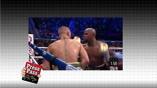 MAYWEATHER VS MCGREGOR!! - Video