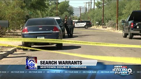 UPDATE: New information about robbery suspects shot to death near Grant and Swan