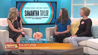 Samantha Taylor Fitness - Video