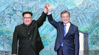 What Made The Trump-Kim Summit Possible? - Video