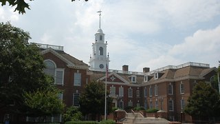 Delaware Becomes The First US State To Outlaw Child Marriage - Video