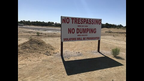Badlands becoming wasteland, haven for crime as property held in limbo