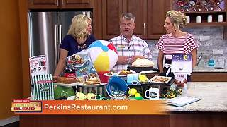 Perkins Restaurant - Video