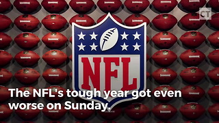 NFL HIts New Low With Savage Injury - Video