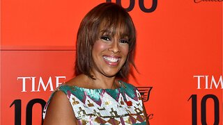 Gayle King Talks About R. Kelly Interview