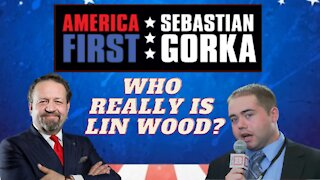 Who really is Lin Wood? Breitbart's Matt Boyle with Sebastian Gorka on AMERICA First