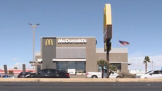 SNHD fails to crack down on spitting-mad McDonald's worker