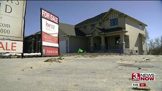 Home demand in Omaha still high, valuations up too. - Video