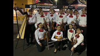 Las Vegas high school students to perform in Inauguration parade