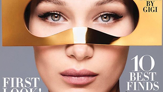 Bella Hadid Claps Back At Haters Calling Her One Dimensional! - Video