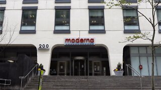 Moderna's COVID-19 Vaccine Candidate To Enter Phase 3 Trial
