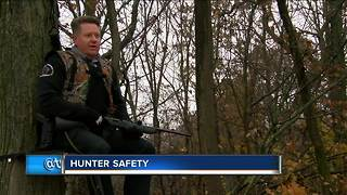 Hunter safety - Video