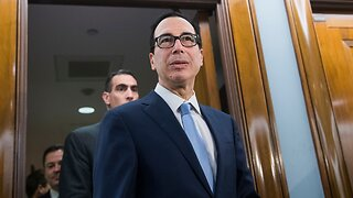 Mnuchin to visit China soon as trade war clouds global economy