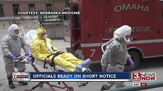 Coronavirus: City officials received early morning calls