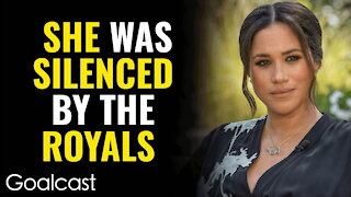 Meghan Markle Reveals The Truth About Her Life In The Royal Family | Life Stories By Goalcast