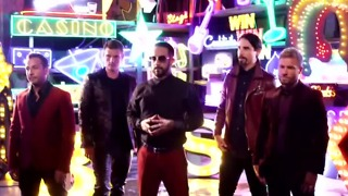 Final dates announced for Backstreet Boys Las Vegas show - Video