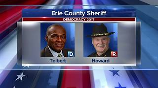 Sheriff race 2017 - Video