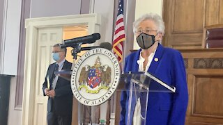 Alabama Extends Mask Mandate Another Month