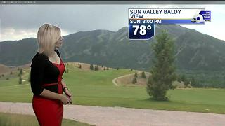 Triple-digit temperatures are expected for the week ahead - Video