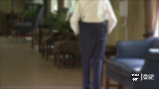 Pinellas County nursing home residents could see COVID-19 vaccines this week