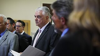 Nevada Gov. Sisolak extends stay-at-home order, eases restrictions