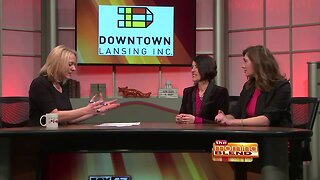 Downtown Lansing Inc. - 2/18/20