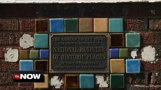 Detroit receives $500K federal grant to expand historic district in civil rights movement - Video