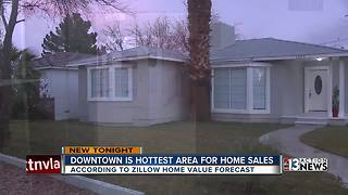 Downtown East hottest area according to Zillow - Video