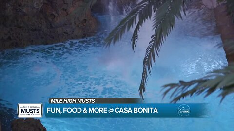 Mile High Musts-Casa Bonita