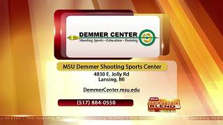 MSU Demmer Center- 8/24/17 - Video