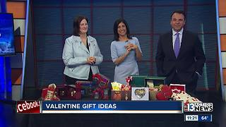 Valentine's Day gift ideas - Video