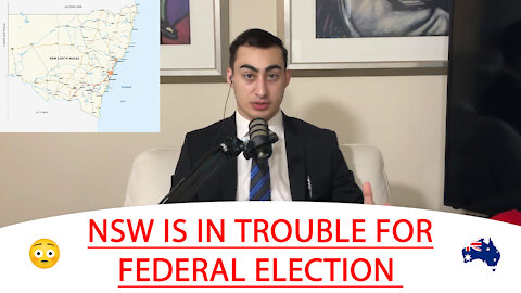 🔴 NSW IS IN TROUBLE FOR FEDERAL ELECTION 😳 🇦🇺